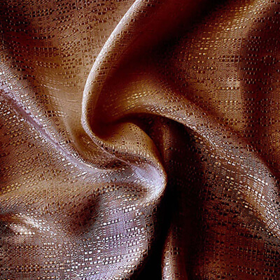 Banjo Brown Fabric