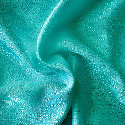Banjo Teal Fabric