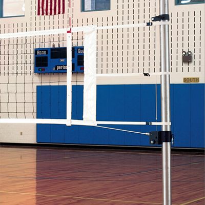 Competition Volleyball System