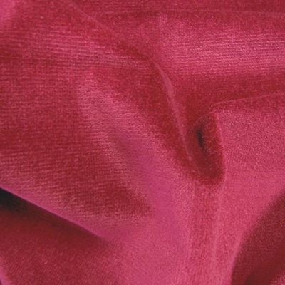 Cotton Velour Dusty Rose