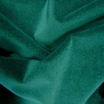 Cotton Velour New Aqua