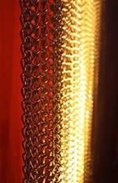 Event rentals chains