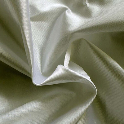 Poly Knit Willow Fabric