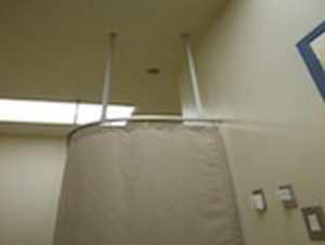 Cubicle Curtains For Privacy Hospitals And Clinics