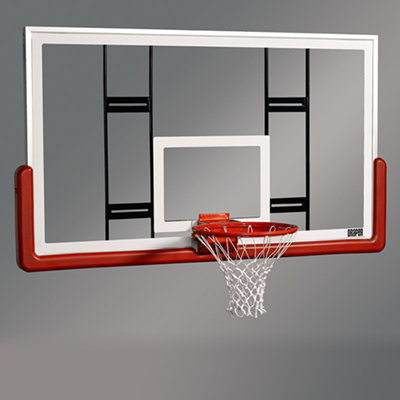 Basketball Backboard A0132