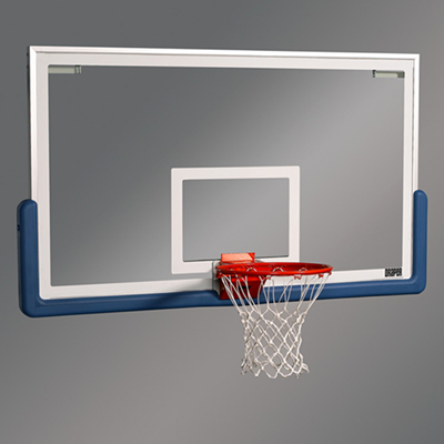 Basketball Backboard A0136