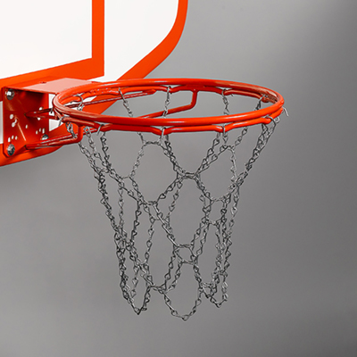 Basketball Double Rim Outdoor Goal Hoop
