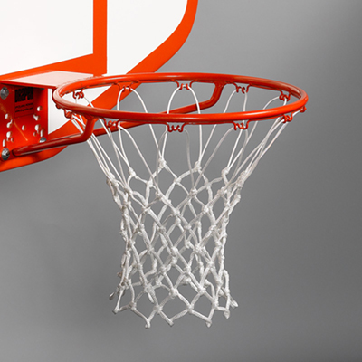 Basketball Heavy Duty Stationary Goal Hoop