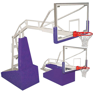 Basketball Portable Back Stop 503008