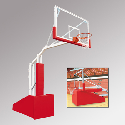 Basketball Portable Back Stop 503018
