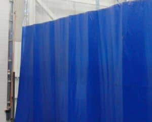 Body Shop Curtains For Sale - QSD Inc.