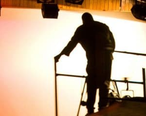 Professional Stage Curtain Maintenance - QSD Inc.