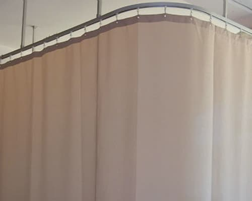 Picture Cubicle Curtain Track Cubicle Curtains Canada Oh