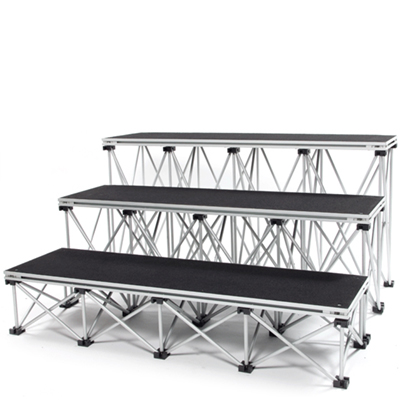Express Deck Stairs