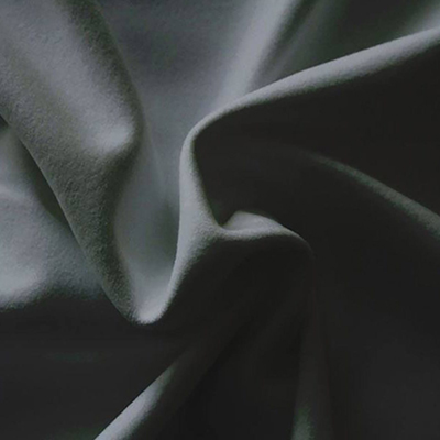 Performance Velour Slate Grey Fabric