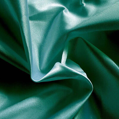 Poly Knit Hunter Green Fabric