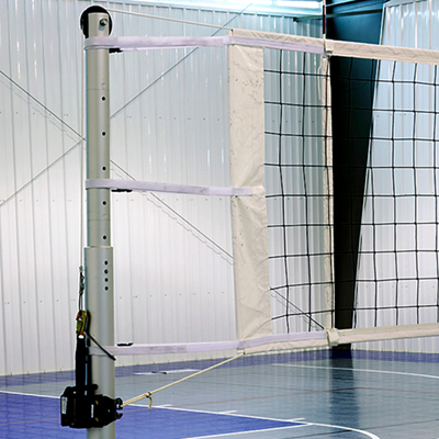 Power Volleyball System