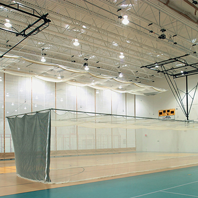 Gym Practice Cage