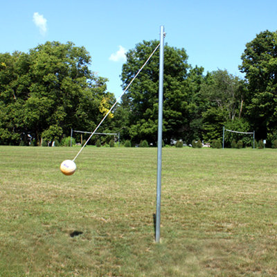 Tetherball Equipment