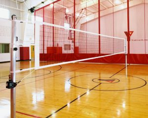 Volleybal and Tennis Equipment