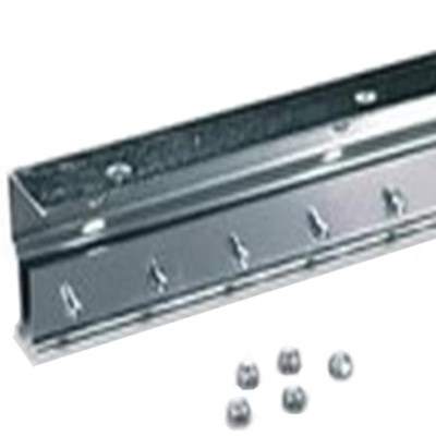 Universal Strip Curtain Hardware