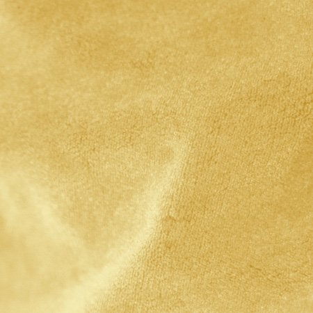 Crescent Polyester Velour Wheat