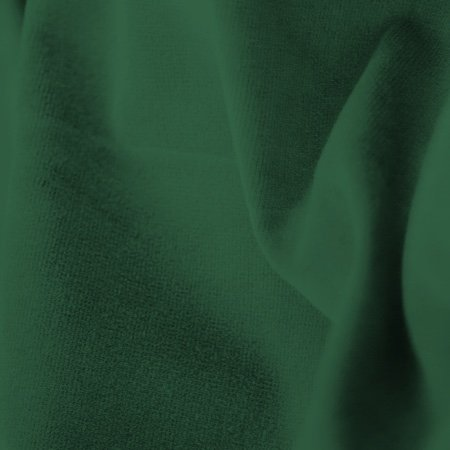 Marvel Cotton Velour Green