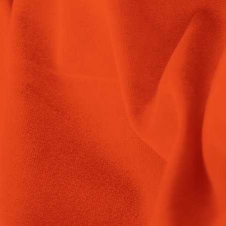 Marvel Cotton Velour Persimmon
