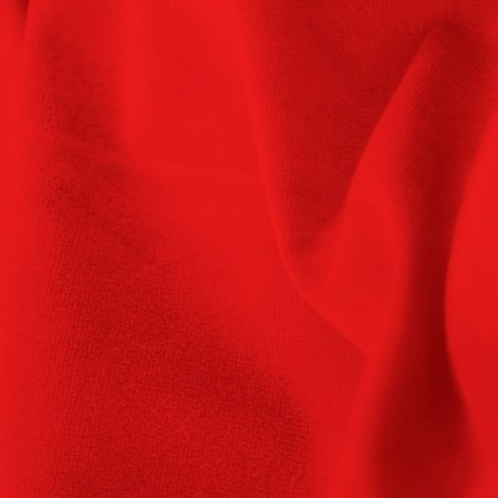 Marvel Cotton Velour Regal Red