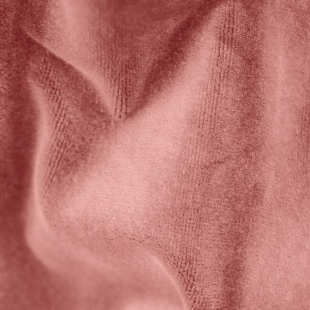 Memorable Cotton Velour American Ash Rose