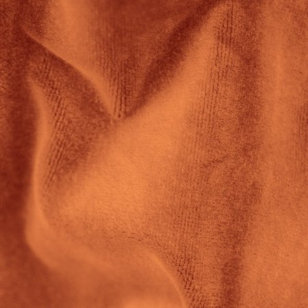 Memorable Cotton Velour Copper