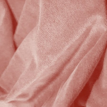 Princess Cotton Velour Pink