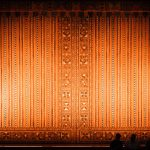 World Stage Curtains