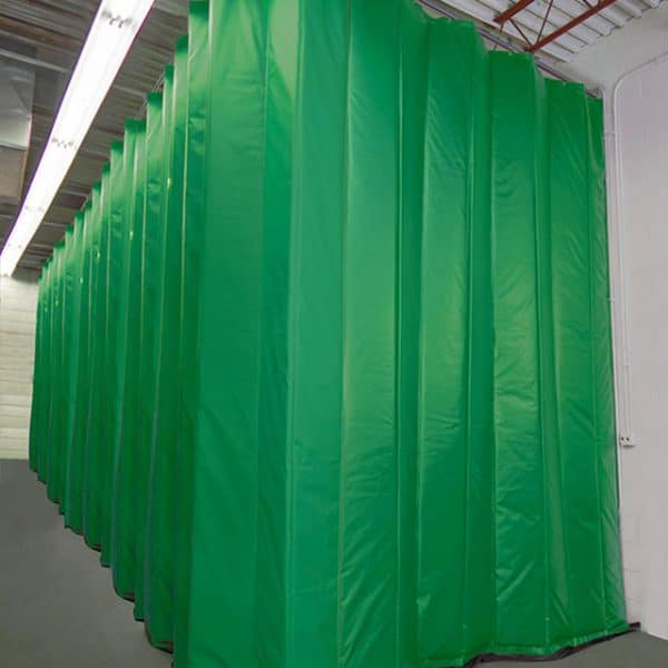 Thermal Curtain Medium