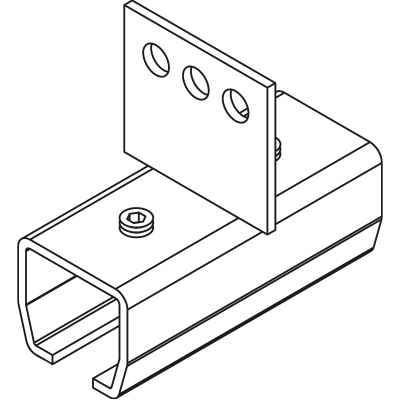311 Beam Support Connector