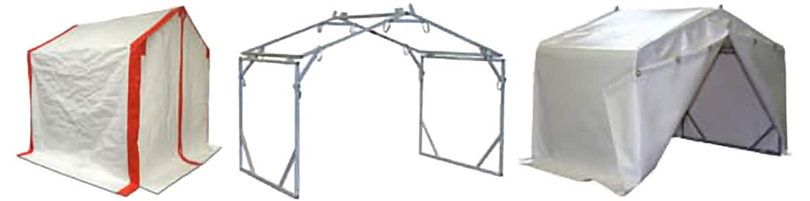Industrial Tents